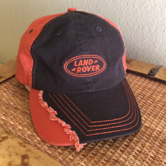 6dca75d5168 Land Rover Accessories - Land Rover Cap or Hat